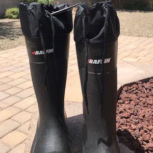 Baffin Shoes - Baffin Titan boots